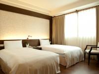 麗格休閒飯店-商務套房