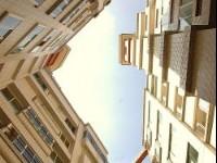 麗格休閒飯店-中庭天井