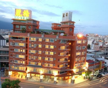麗格休閒飯店