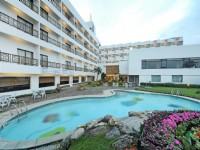 亞士都飯店-戶外泳池