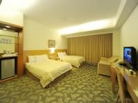 亞士都飯店-溫馨四人房