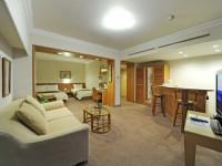 亞士都飯店-精緻家庭套房