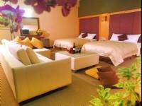 亞士都飯店-貴賓家庭套房