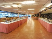 亞士都飯店-餐廳