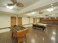 亞士都飯店-休閒室