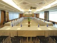 亞士都飯店-會議室