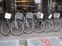 合歡飯店-自行車