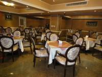 合歡飯店-餐廳