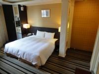 合歡飯店-歐式精緻雙人房