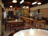 安通温泉饭店-中式餐厅