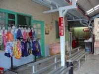 紅葉溫泉旅社-泡湯區