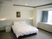 奇萊大飯店-豪華雙人房