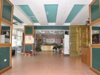 奇萊大飯店-大廳
