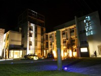 Mirakami Inn-Night View