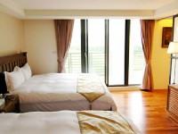 Mirakami Inn-Luxury Double Room