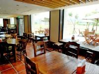 Mirakami Inn-Lobby