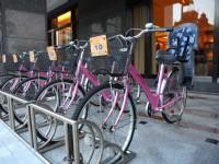 经典假日饭店-脚踏车租借