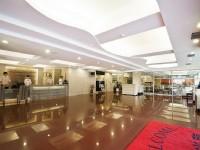 碧海藍天飯店-大廳