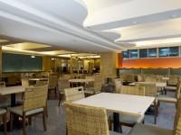 碧海藍天飯店-餐廳