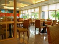 碧海藍天飯店-早餐餐廳