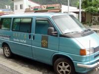 太魯閣旅店-旅店專車