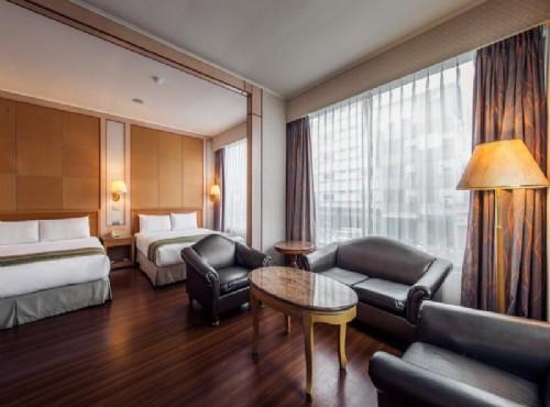 Standard Quated Room