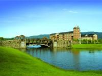 東華渡假會館-東湖美麗景緻