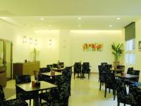 東華渡假會館-用餐區