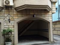 雅筑汽車商務旅館-獨立車庫
