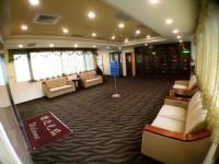 雅筑汽車商務旅館-飯店大廳