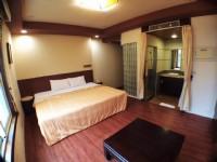 雅筑汽車商務旅館-日式和風兩人房