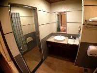 雅筑汽車商務旅館-日式和風兩人房衛浴