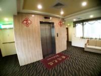 雅筑汽車商務旅館-電梯