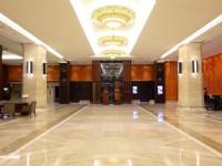 福容大飯店-花蓮-大廳