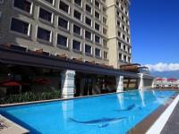 福容大飯店-花蓮-戶外游泳池