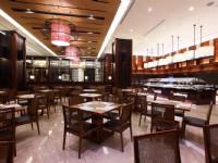 福容大飯店-花蓮-田園咖啡廳
