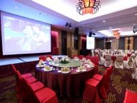 福容大飯店-花蓮-宴會廳