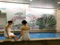 福容大飯店-花蓮-三溫暖