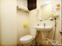 麗都小築民宿-浴室空間
