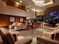 花蓮香城大飯店-大廳