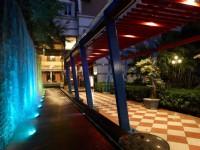 花蓮香城大飯店-外觀