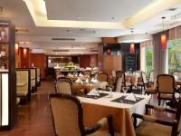 花蓮香城大飯店-餐廳