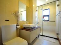 東城商旅-精緻雙人房衛浴