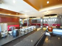 東城商旅-餐廳