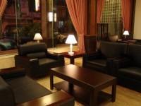 東岸精緻商務旅館-交誼廳