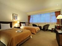 东岸精致商务旅馆-标准双人房
