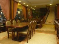 东岸精致商务旅馆-餐厅