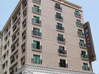 麗軒國際飯店-外觀