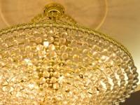 麗軒國際飯店-燈飾