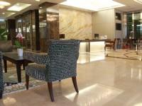 麗軒國際飯店-大廳